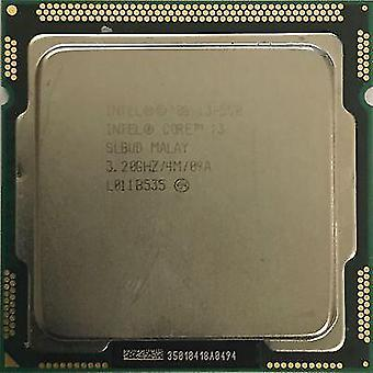 Intel i3-550 3.2ghz Processor LGA1156 iMac A1311 2009-2010 CPU SLBUD Socket H