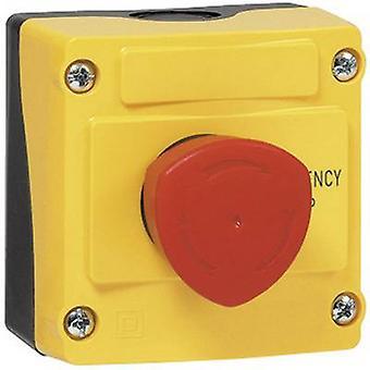 BACO LBX10510 Kill switch + enceinte 240 V AC 2.5 A 1 disjoncteur IP66 1 PC (s)