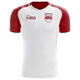 2018-2019 إندونيسيا مفهوم الوطن لكرة القدم قميص (الأطفال)