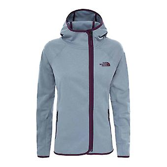 The north face Arcata Hoodie W outdoor Trackingjacke