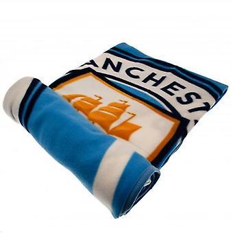 Manchester City Fleece filt PL
