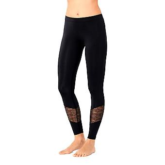 Sloggi Women MOve Flex Tight - Black