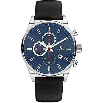 Danish Design Herrenuhr Chronograph IQ22Q1056 / 3316346