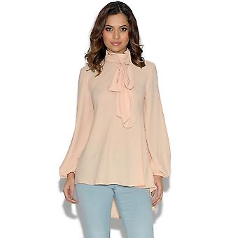 Kut Bow Blouse