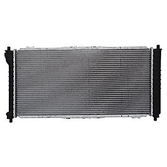 OSC Cooling Products 2010 New Radiator