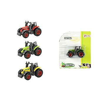 Toi Toys Die-cast Boerderij tractor