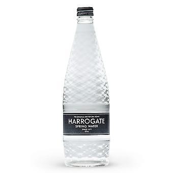 Harrogate noch Quellwasser