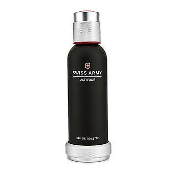 Victorinox altitudine Eau De Toilette Spray (nuovo Packaging) 100ml/3.4 oz