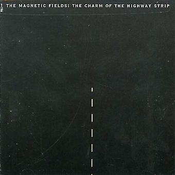 Magnetic Fields - Charm of the Highway Strip [CD] USA import
