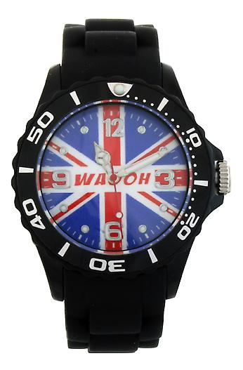 Waooh - Montre GREAT BRITAIN 42