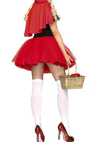 Waooh 69 - Dress Sexy Costume Sexy Style Red Riding Hood