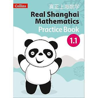 شانغهاي الرياضيات-كتاب الممارسة التلميذ 1.1 شانغهاي حقيقية حقيقية