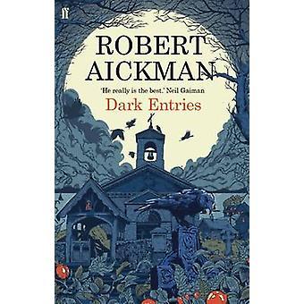 Entradas de oscuras (principal) por Robert Aickman - libro 9780571311774