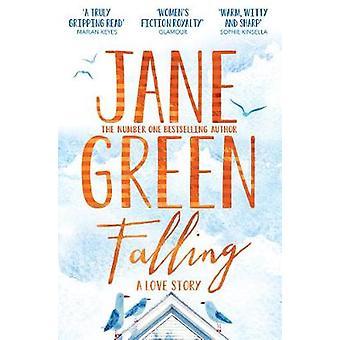 Omfattas av Jane Green - 9781447258711 bok