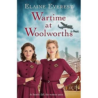 Krigstid på Woolworths af Elaine Everest - 9781509843671 bog