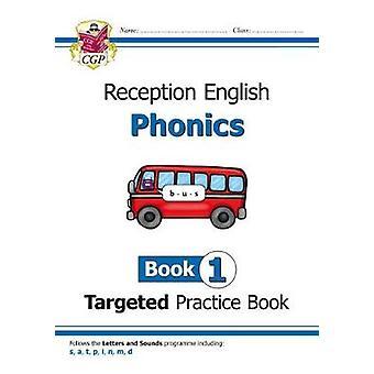 Neue Englisch Buch - Phonics - Rezeption Praxisbuch 1 durch gezielte neu