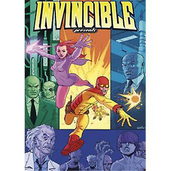 Invincible Presents atome Eve et Rex Splode - v. 1 par Robert Kirkman-