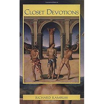 Closet Devotions by Richard Rambuss - 9780822321972 Book