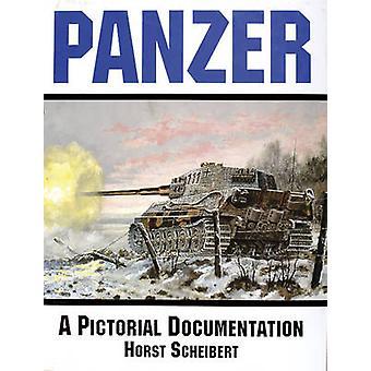 Panzer - una documentación pictórica por Horst Scheibert - 9780887402074