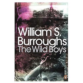 De stoere jongens: Een boek van de Dead (Penguin Modern Classics)