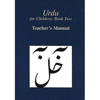 Ourdou pour enfants BK. 2: manuel des enseignants