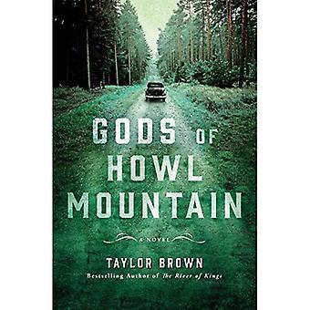 Deuses da montanha de Howl