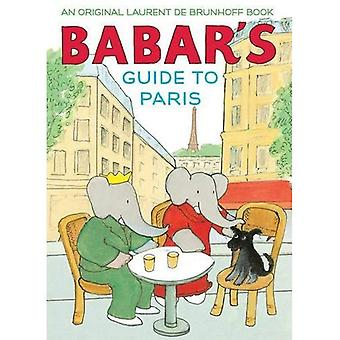 Babar's Guide to Paris