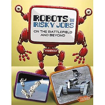 Robots in Risky Jobs (World of Robots)
