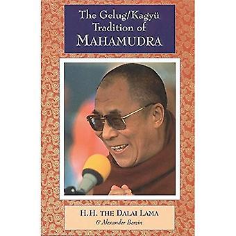 Gelug/Kagyu Tradition of Mahamudra