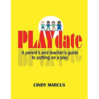 Playdate: How to Stage a Play with Kids Only