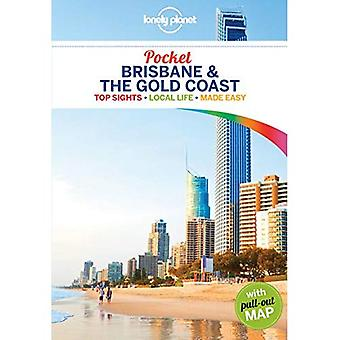 Lonely Planet Pocket Brisbane & the Gold Coast - Travel Guide