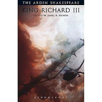 King Richard III (Arden Shakespeare.Third Series)