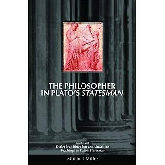 Filósofo estadista Platão