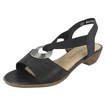 Ladies Remonte Smart Sandals R0855