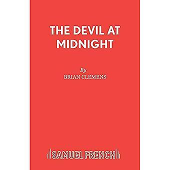 Le diable à minuit (par intérim édition S.)
