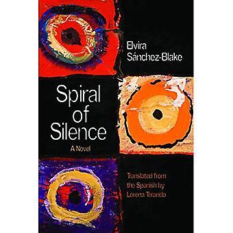 Spirale du Silence: un roman (margelle livres 2)