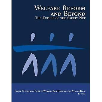 Reforma del bienestar y más allá: el futuro de la red de seguridad