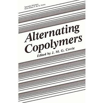 Alternating Copolymers by Cowie & J.M.G.