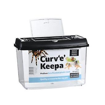 Tanque plástico de Sharples Curv E Keepa
