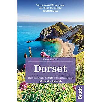 Dorset (Slow Travel) (Bradt rese guider (Slow Travel-serien))
