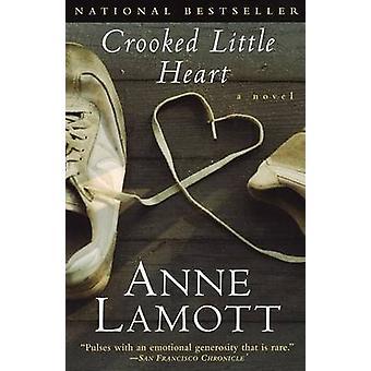 Crooked Little Heart by Anne Lamott - 9780385491808 Book