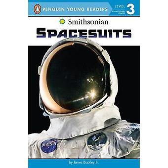 Spacesuits by James Buckley - 9780515157758 Book