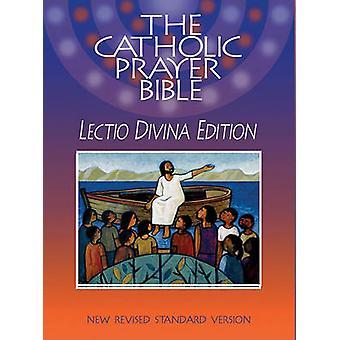 The Catholic Prayer Bible (NRSV) - Lectio Divina by Paulist Press - 97