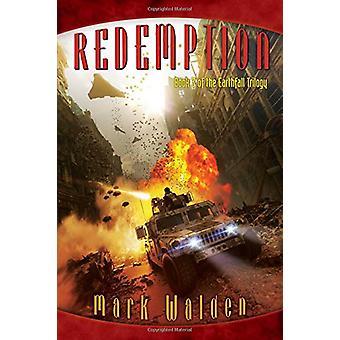 Redemption by Mark Walden - 9781442494213 Book