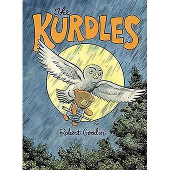 The Kurdles by Robert Goodin - 9781606998328 Book