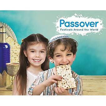 Passover by Grace Jones - 9781910512968 Book