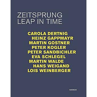 Leap in Time by Beate Ermacora - Julia Brennacher - Lotte Dinse - 978