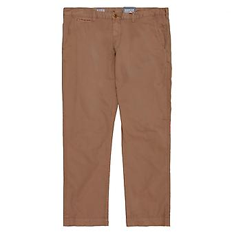 The Barbour Steve McQueen™ Collection Joshua Chino Trousers, Sandstone