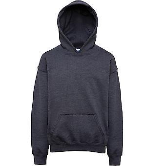 Gildan - schwere Mischung™ Jugend Kinder Kapuzen Sweatshirt Hoody