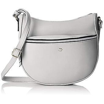 Tom Tailor Denim Rosie - Women's Grey (Grau) 26.5x23x5cm (B x H T) shoulder bags